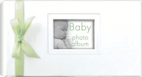 FOTOALBUM Tender Baby 100 fotografií (10x15cm)