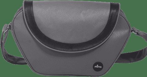 MIMA Přebalovací taška Trendy Flair Cool Grey