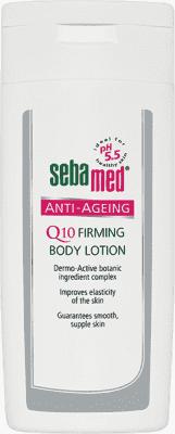 SEBAMED Anti-age tělové zpevňující mléko s Q10, 200ml