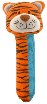 FIESTA CRAFTS Pískadlo – Tiger