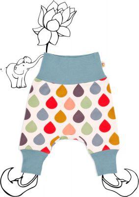 AVANI Drops nohavice 50 - béžová