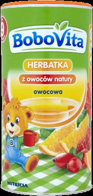 BOBOVITA Herbatka owocowa (200g)