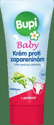 BUPI BABY Krem przeciw odparzeniom