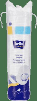 BELLA Odličovací tampóny kulaté 80 ks