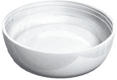 IIAMO more bílá měnitelný dolní uzávěr pro lahev iiamo go a home