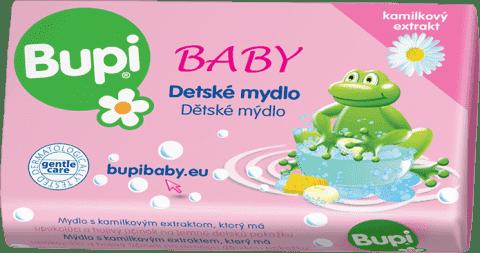 BUPI Mydelko dla dzieci z ekstraktem z rumianka 100g