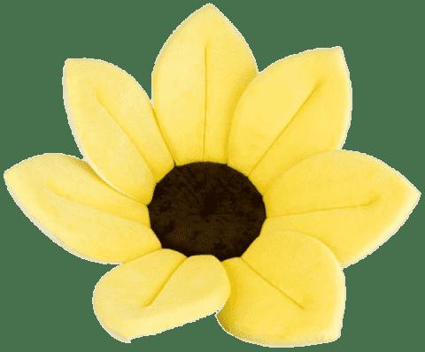 BLOOMINGBATH - kwiatek do kąpieli. Żółty