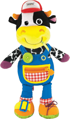 LAMAZE Farmár Fred