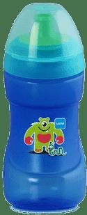 MAM Sports Cup 330ml modrý – náhodný motiv