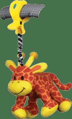 PLAYGRO Vrniaca žirafa