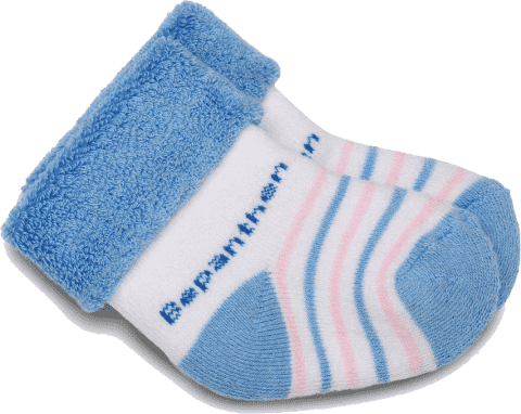 BEPANTHEN Ponožky pre dojčatá (Premium klub)