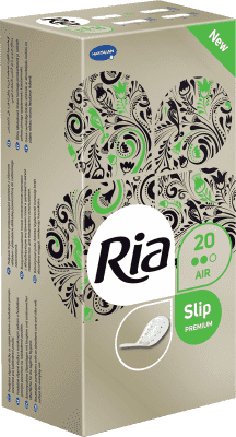 Ria Slip Premium Air (20 ks)