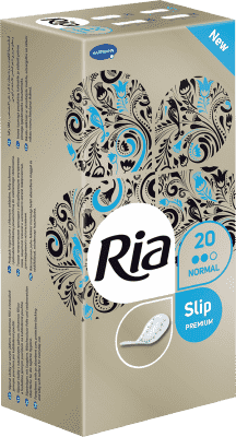 Ria Slip Premium Normal (20 ks)