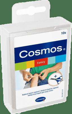 COSMOS náplast rodinné balení