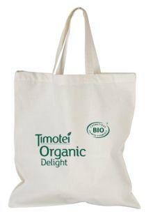 TIMOTEI torba płócienna na zakupy (Feedo klub)