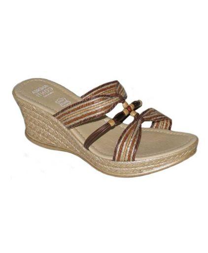 Sandały Andrea Conti