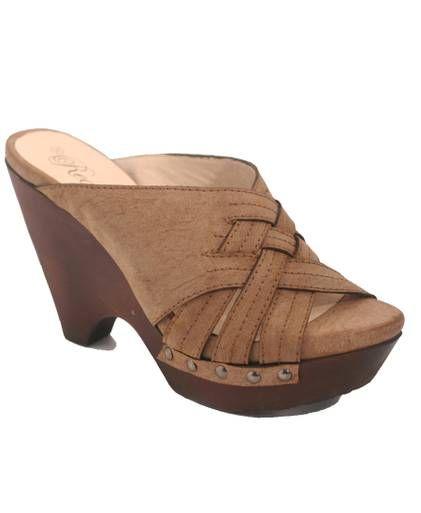 Sandały Redhot