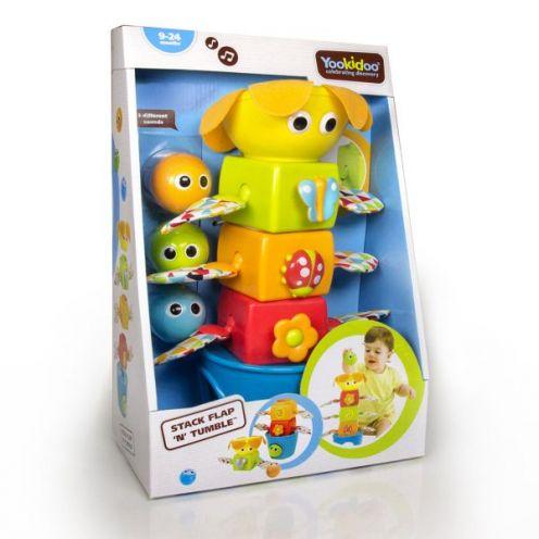 Zabawka muzyczna Yookidoo