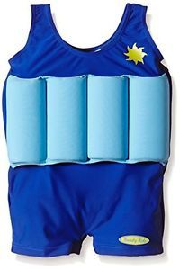 Plavky jednodílné Beverly Kids