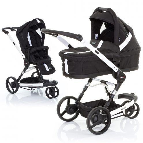 Wózek sportowy  - 2 kombinacje ABC DESIGN