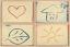 PILCH Tácek – 4 kusy, různé barvy