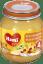 6x HAMI První lžička jablko bez cukru (125 g) - ovocný příkrm