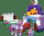 LEGO® DUPLO® Princezná Sofia I. – Kráľovské stajne