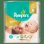 PAMPERS Premium Care 2 MINI 22ks (3-6kg) CARRY pack – jednorázové pleny