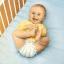PAMPERS Active Baby-Dry 3 Midi (4-9 kg) 68 ks – jednorázové pleny