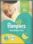 PAMPERS New baby-dry 1 NEWBORN 43ks (2-5kg) - jednorázové pleny