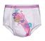 HUGGIES® DryNites pro dívky 8-15 let (27-57 kg), 9 ks - kalhotkové pleny