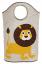 3 SPROUTS Koš na prádlo Lion