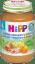 6x HIPP BIO zelenina s těstovinami a se šunkou (190 g) - maso-zeleninový příkrm