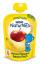 6x NESTLÉ Naturnes Banán, Jablko (90 g) - ovocná kapsička