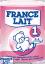 4x FRANCE LAIT 1 (400g) - počáteční kojenecké mléko