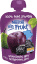 6x NESTLÉ Naturnes švestka a hruška (90 g )- ovocná kapsička