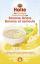 3x HOLLE Organická ovocná kaše banán-krupice, 250 g