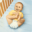 PAMPERS Active Baby 4+ MAXI 152 ks (9-16 kg) MĚSÍČNÍ ZÁSOBA – jednorázové pleny