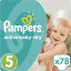 4015400737117 Pampers-Active-Baby-Dry-vel.-5-Junior,-78-ks PI
