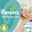 4015400737155 Pampers-Active-Baby-Dry-vel.-6-Extra-Large,-66-ks PI