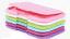 BITATTO uzávěr na vlhčené ubrousky - růžová