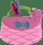Balíček do pôrodnice pre Dievčatká - malý