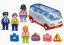 PLAYMOBIL Autobus (1.2.3)