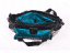 KALENCOM Prebaľovacia taška Nola Black / Safari ZigZag
