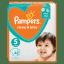 PAMPERS Sleep&Play 5 JUNIOR 42ks (11-16 kg) - jednorázové pleny