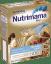 2x NUTRILON NUTRIMAMA ProFutura cereálne tyčinky Brusnice a Čokoláda (5x40g)