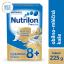 NUTRILON ProNutra vícezrnná s rýžovými křupinkami (225 g) - mléčná kaše