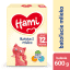 3x HAMI 12+ (600 g) - dojčenské mlieko