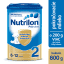 6x NUTRILON 2 ProNutra (800 g) - dojčenské mlieko