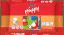 6x BELLA HAPPY BABY Vlhčené ubrousky s vitamínem E 64 ks